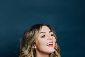 Sydnee Cole - Opera Singer Los Angeles, California