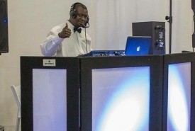 DJ King James - Party DJ Hope Mills, North Carolina