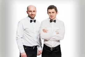 ConTrust   - Duo Ukraine/ Lviv, Ukraine