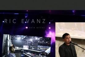 ELRICO Q. EVANGELIO - Pianist / Keyboardist Philippines