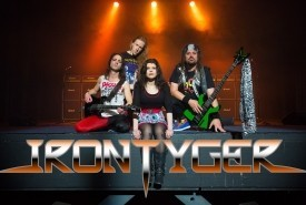 Iron Tyger - 80s Tribute Band