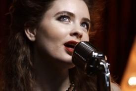 Karina Belkina - Female Singer Ukraine/Kiyv, Ukraine