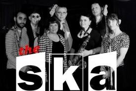 The Skamonics - Reggae / Ska Band London