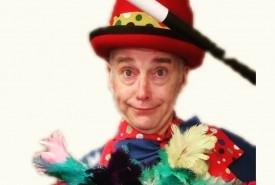 Smartie Artie - Children's / Kid's Magician Dunstable, London