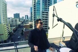 Austin Elrod - Drummer