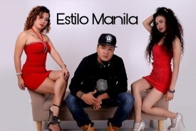 Estilo Manila Trio - Cover Band las pinas, Philippines