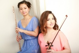 Dolceduo- Violin and Flute/Piano Duet   - Multi-Instrumentalist London, London