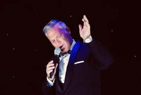 Alan Becks - Tribute to the Rat Pack  - Rat Pack Tribute Act Wakefield, East of England
