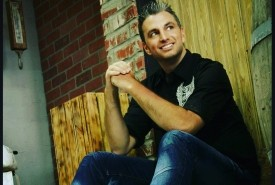 Donnie Lee Strickland  - Country & Western Band Little Rock, Arkansas