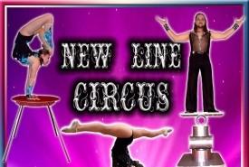 New line Circus show - Aerialist / Acrobat Benidorm, Valencian Community