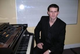 John Leahy - Pianist / Singer Limerick, Munster