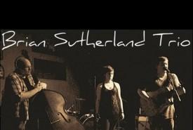 Brian Sutherland Trio - Trio Florida