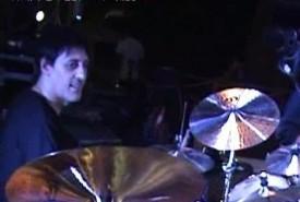 Maurizio Spiata - Drummer Italy