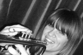 April Farthing - Trumpeter Rotherham, Yorkshire and the Humber