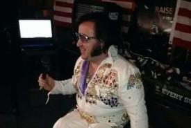 Irish Elvis - Elvis Impersonator wexford, Leinster