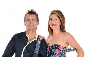 1-2-1 duo...ENERGY band - Cover Band East of England