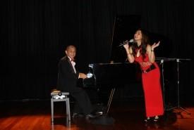 Enrico Antonio Sonny - Pianist / Keyboardist Philippines