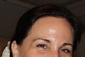 Christine Singh - Opera Singer