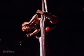 Liza Rose - Aerialist / Acrobat