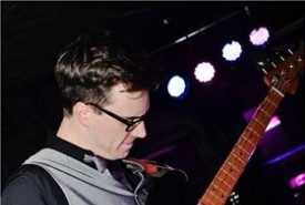 Alex H - Bass Guitarist County Durham, North of England