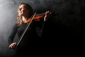 Mirabelle - Violinist