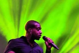 Troy Bacon - Male Singer