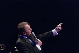 Tony Sands - Male Singer Delaware