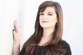 Mandie Morris - Female Singer