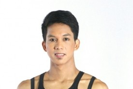 Kent Garcia - Male Dancer