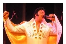 Elvis Dean Howe - Elvis Impersonator Glounthaune, Munster