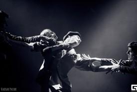 Foresight dance theatre - Dance Act Ukraine /Kiev, Ukraine