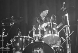 Matthew Tillett - Drummer Wrexham, Wales