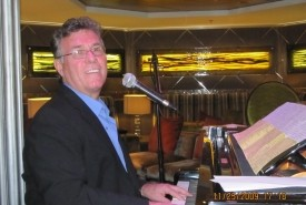 Steve Lynch - Pianist / Keyboardist suffolk, New York
