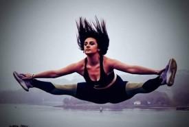 Charmaine Louise Sherringham - Female Dancer Plymouth, South West
