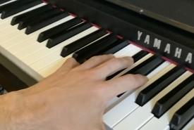 Gustavo Adolfo Herrero Valdes - Pianist / Keyboardist Lewisham, London