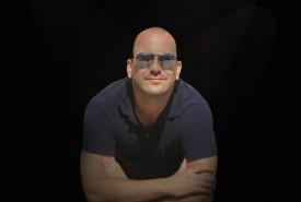 Nigel Brown - Male Singer Hungary, Hungary