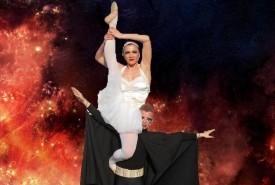 Talan - Ballet Dancer romania/iasi, Romania