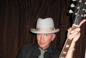 Billy Miles Brooke - Guitar Singer Las Vegas, Nevada