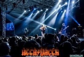 ACCA DACCA Australian AC DC Show - AC-DC Tribute Band Queensland