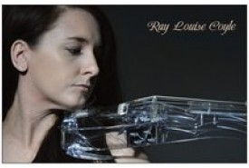 Ray Louise Coyle - Violinist London, London