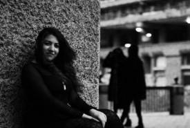 Stefania - Female Singer London