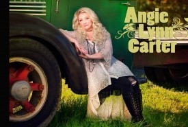 Angie Lynn Carter - Other Band / Group USA, Georgia