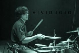 Vivid Jojo - Drummer Kansas City, Kansas
