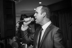 Paul Richards  - Male Singer Liverpool, North West England