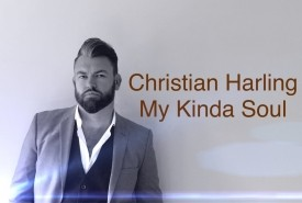 Christian Harling - Male Singer Plymouth, South West