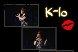 K-lo  - Female Singer Stourbridge, West Midlands