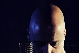 Antony Wolfson - Male Singer Malaga, Spain