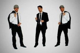 Showband drummer, party band, lounge band drummer for cruise ships - Drummer Colombia, Colombia