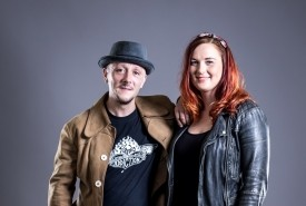 Red Lips Acoustic Duo - Duo Leicester, East Midlands