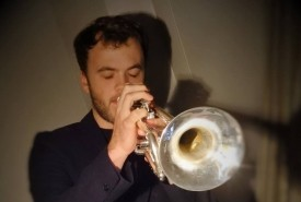 Alex Browne - Trumpeter Leeds, Yorkshire and the Humber